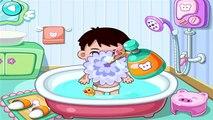 Pepi Bath 2 iPhone iPad iPod HD Gameplay Apps For Kids
