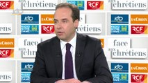 """JC Lagarde - """"Le ralliement de F. Bayrou à E. Macron ne change pas la donne."""""""