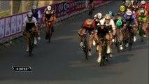 Cyclisme sur route - Tour d'Abu Dhabi : Le résumé de la 1re étape en vidéo