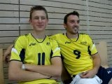 Sparkassen Volley-Ball Cup - 07.09.01 - 003