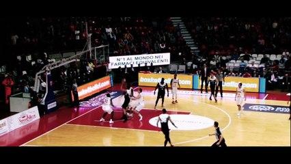 Teaser 8ème de Finale Basketball Champions League - ASVEL vs Aris Salonique
