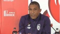 Foot - L1 - Lille : Lille presque au complet contre Bordeaux