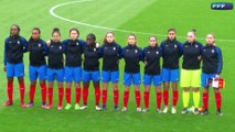 U17 Féminine : France - Allemagne (2-3), le résumé