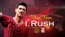 PES 2017 Liverpool FC Legends Trailer