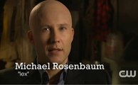 Smallville - Promo saison 10 - Memories Michael Rosenbaum