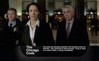 The Chicago Code - Promo 1x13