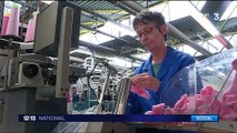 Kindy : le compte à rebours est lancé pour le fabricant de chaussettes 100% françaises