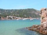 Costa Brava (Playas) Espagne : Le meilleur des plages ? : Paysages de rêve - Un paradis – Tourisme / vacances / Achat