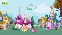 Pony Bé Nhỏ Tình Bạn Diệu Kỳ - Phần 1 - Tập 5 - Gilda Xấu Tính