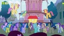 Pony Bé Nhỏ Tình Bạn Diệu Kỳ - Phần 1 - Tập 6 - Kẻ Khoác Lác