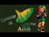 Lets Play - The Legend of Zelda - Ocarina of Time - Episode 36 - Happy Mask Salesman