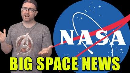NASA Announces Major Exoplanet Discovery Trappist-1 #THETOPIC 58