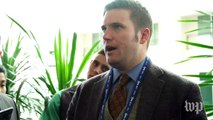 White nationalist Richard Spencer asked to leave CPAC