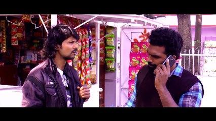 "ब्लैकमेल    ""Blackmail""    New Bollywood Film    Hindi Short Film 2017    Gobindas Movie"