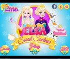 ☺Elsa and Anna Dress Up. Permainan Frozen Elsa Dan Anna Berdandan. Frozen Games Elsa And A