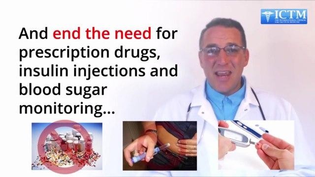 Max Sidorov The Big Diabetes Lie