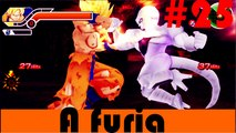 Dragon Ball (Dbz) A Furia #25 To Android