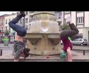 Film de la 4ème promotion de l'option Arts du Cirque du Lycée Pierre Bayen