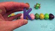 Винни Пух сюрприз яйцо учим слова! Правописание Слова Арктике! Урок 3