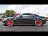 WORLDS Fastest Stock Manifold R35 GTR?!