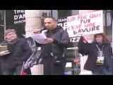 Les quartiers se mobilisent à Angers   23 février 2017