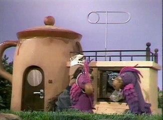 Futrinka Utca [1979]  Morzsa Kutya Díványa