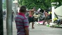 Ação na Cracolândia, em São Paulo, termina em confronto