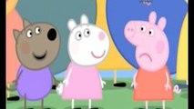 Świnka Peppa po Polsku Pan Ziemniak przybywa do miasta | Bajka po Polsku Dla Dzieci