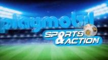 Playmobil - 6857 - Große Fußballarena zum Mitnehmen - Sports & Action