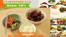 Meat Cooking Guide Kho Kho Tau Tau Delicious meat