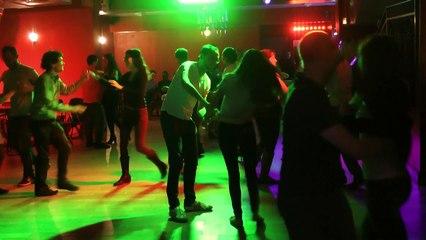 yo no sé mañana - soirée  salsa DJ Fred - Diablito 22 02 17
