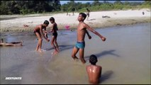 Amazing flips by flippers for flippers | Nice video | So cute | Must watch | HD