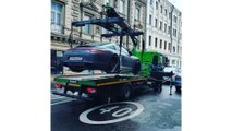 Towing Services in Atlanta - Why Towing Service Is The Help You Need In An Emergency