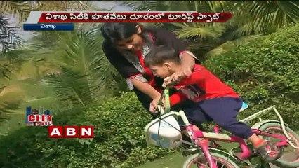 Visakhapatnam tourist place ; ABN Special Focus