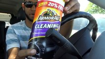 Wiping Down Your Interior Cleaning Tip _ Camerons Car  3se