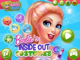 Barbie Interior Trajes De Barbie De Maquillaje Y Juegos De