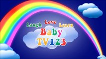 Nuevas Formas De La Canción Baby Canciones/Niños Canciones Infantiles Educativas/Animación Ep58