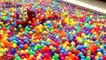 Más GRANDE la BOLA de HOYO de MOSTRAR PISCINA PARA SPIDERMAN Bolas de Colores para los niños los Niños Pequeños