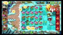 Plants Vs Zombies 2 - New Update ICE DRAGON! (PvZ 2 Chinese)