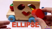 Learning Alphabet Numbers with Wooden gdfg