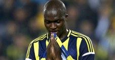 Fenerbahçeli Sow, Twitter'dan Taraftarlara Mesaj Yolladı: Sabredin