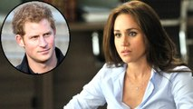 Meghan Markle On Life, Suits and Prince Harry | Hollywood Asia