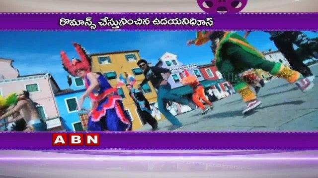 Bellamkonda Sreenivas follows Udhayanidhi