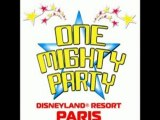 One Mighty Party 2007 à Disneyland Resort Paris - Reportage