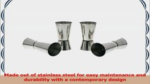 4 Cocktail Jigger  Steel 4 Pack Set Shot Glass Cup for Drink Mixing Bartending 032dc3f9
