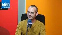 L'emploi industriel redémarre en Sarthe  - Flavien Rousseau de l'UIMM