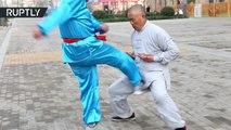 Un art martial « casse-couilles »