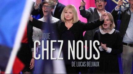 «Chez nous» de Lucas Belvaux, un film plombé par son message sur le Front National