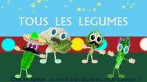 'Toutes les legumes'- La chanson des legumes-pTPkM9kgBSI