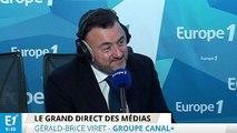 """Gérald-Brice Viret : """"Jean-Marc Morandini arrivera plus tard sur la grille de CNews"""""""